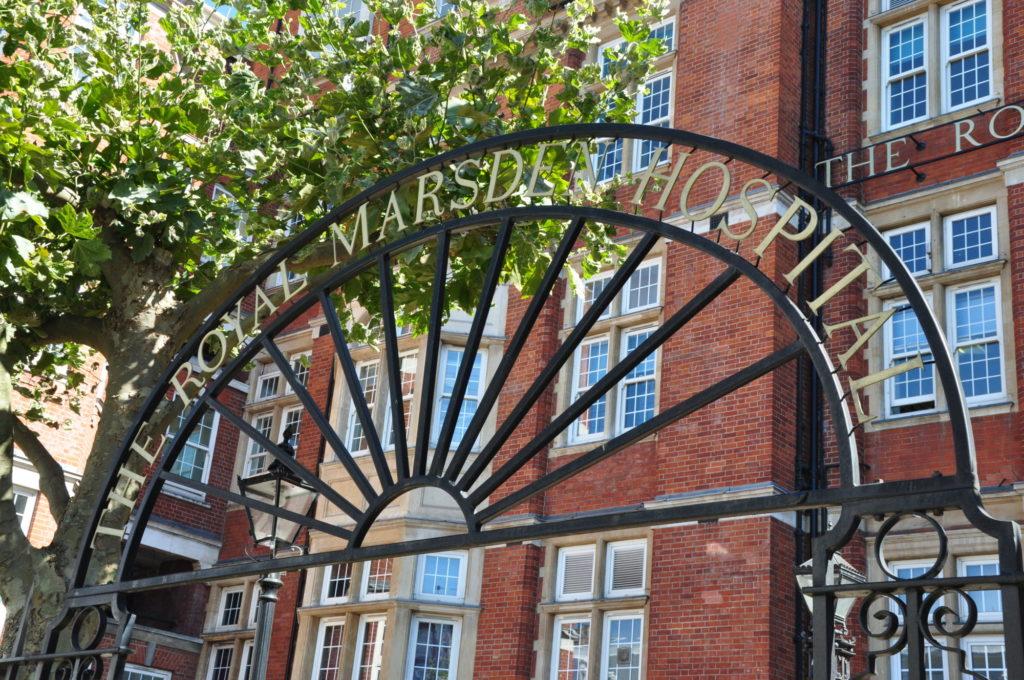 Marsden Acute Cancer Care 1024x680 - The Royal Marsden NHS Foundation Trust (Acute Cancer Care)